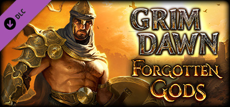 SteamでGrim Dawnが75%引きに~新DLC発売記念?